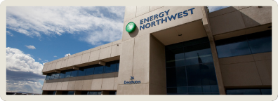Photo: Energy Northwest Headquarters